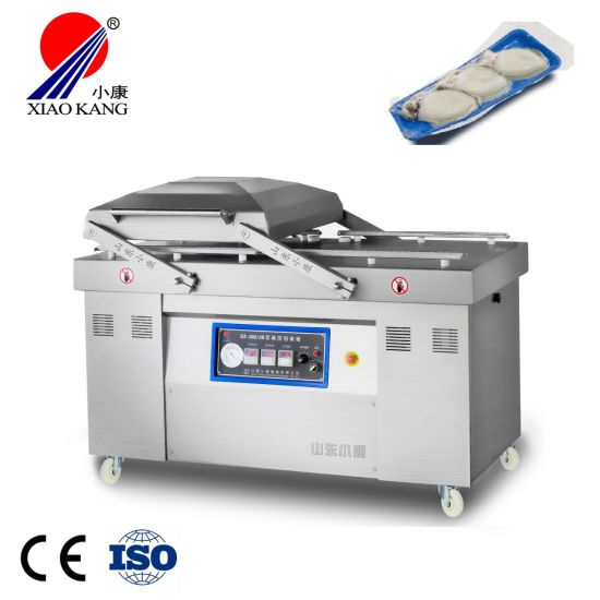 Meat Vacuum Packing Machine with Ce Certificate (DZ-600)