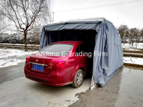 Custom Car Sun Shade Cover Shelter Anti Hail Resistant Umbrella pictures & photos