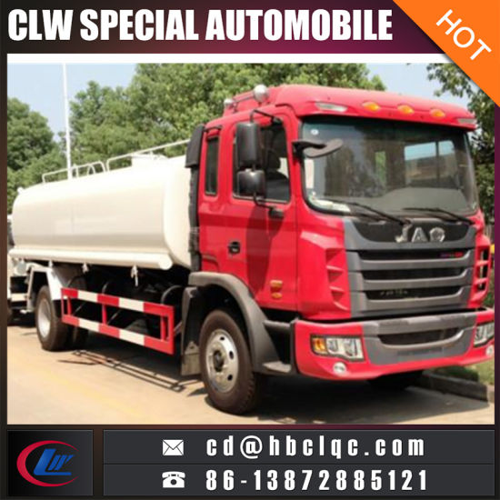 4X2 Gallop 10mt 12mt Water Pesticides Spraying Truck Water Car