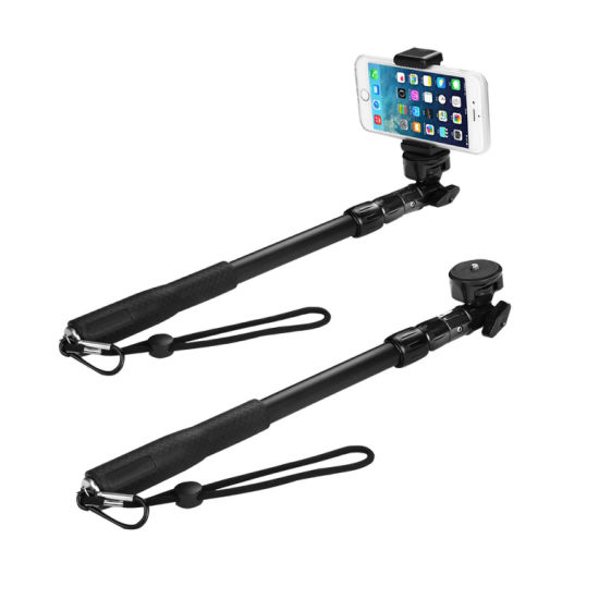 new product 5d499 ed2c5 China The Best Monopod Waterproof Selfie Stick for iPhone 6 - China ...