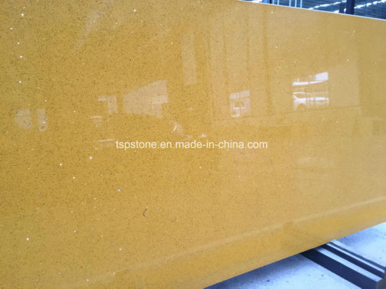 Artificial Engineered Quartz Stone for Kitchen Top pictures & photos