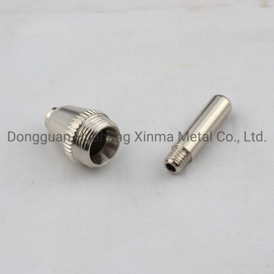Customied Precision Machining Parts CNC Machining Milling Lathing Parts