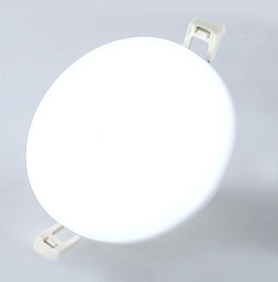 New LED 10W 18W 24W 36W Borderless Panel Lights for Lighting