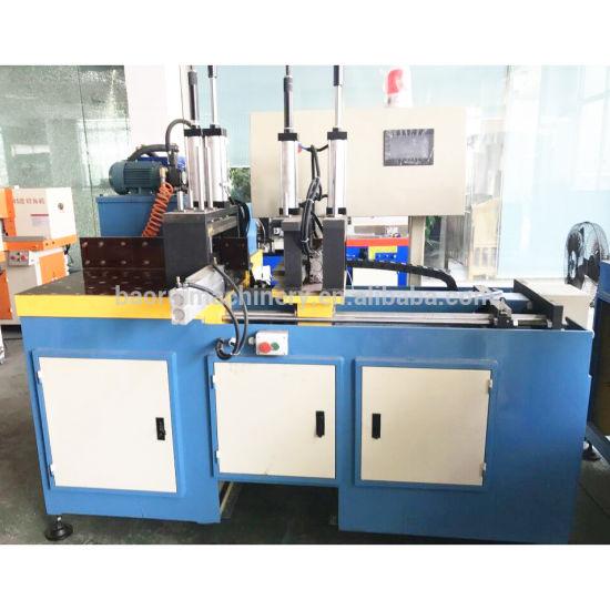 Fully Automatic Mc-455CNC Aluminum Cutting Machine