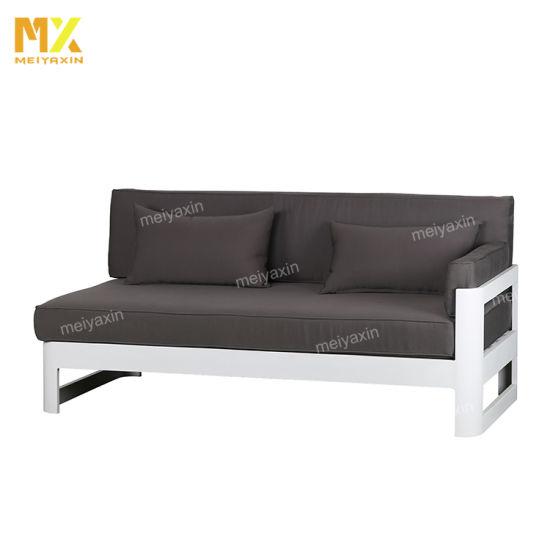 Meiyaxin Outdoor Garden Modern Sofa Furniture (accept customized)