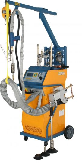 Spot Welder -13000 pictures & photos