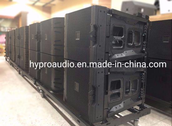 Vtx V25 Dual 15 Inch Three Way PRO Audio Line Array Speaker Professional Audio