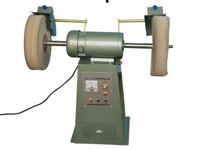 Shoe Making Machine / Common Type Speed Adjustment Leather Shoes Polisher (ABHT580PA/B/C)