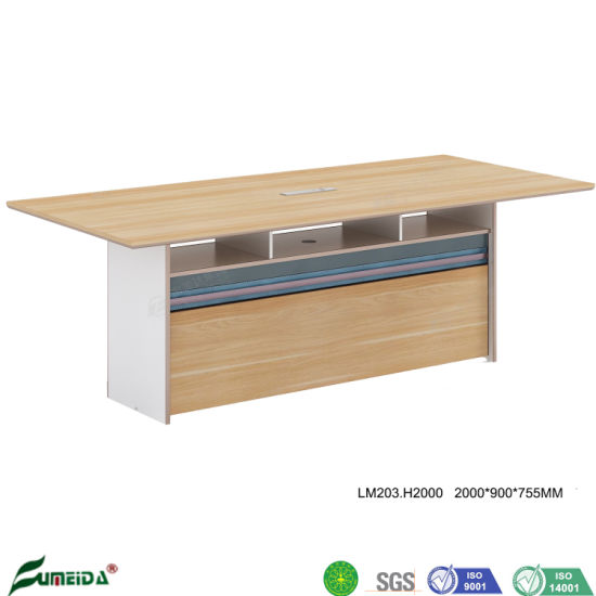 Office Furniture Modern Design Luxury Office Table Executive Desk Wooden Conference Table