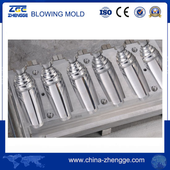 Blowing Mould for Pet Blow Molding Machine pictures & photos