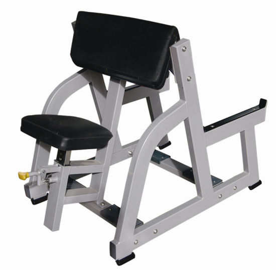 Fitness Equipment Home Gym Equipment for Seated Arm Curl (FW-2004)