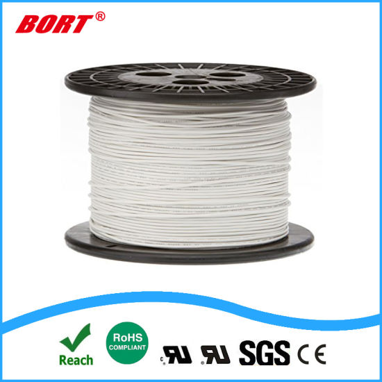 China Electric Cable Wire Cord Unipolar Flry-B ISO 6722 Class B 0, 5 ...
