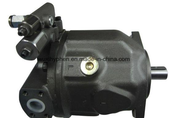 China Rexroth Variable Piston Pump - China Hydraulic Pump