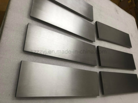 Metal Alloy Chromium Aluminum Cral Alloy Sputtering Target pictures & photos