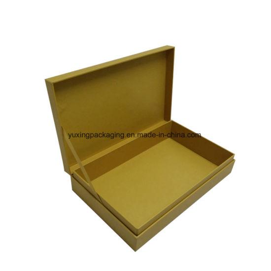 4458fa19e China Fashion Design Custom Cardboard Clothing Shoe Packaging Paper ...