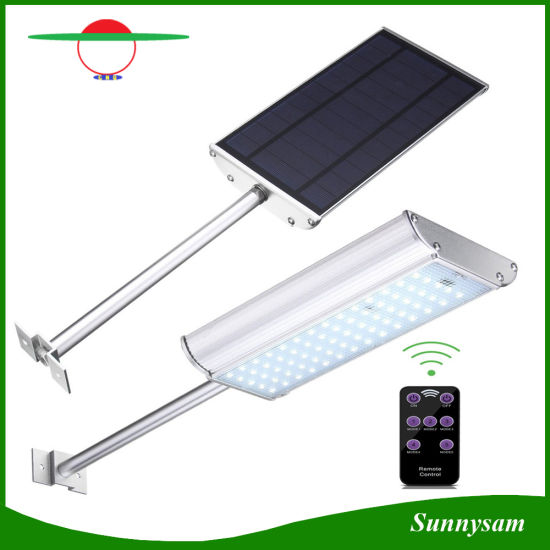 Outdoor Security Lighting 70 Led Solar