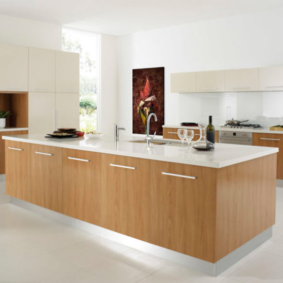 China Affordable Modern Mdf Hdf Kitchen Designs Free Standing Pantry Black Kitchen Cabinets China Kitchen Storage Cabinets Wholesale Kitchen Cabinets