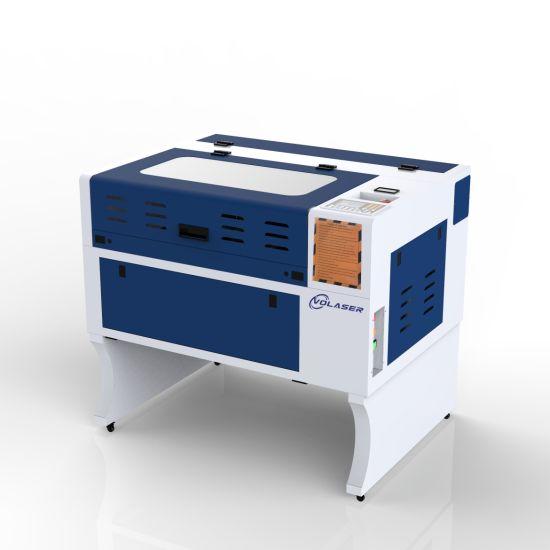 Machine Laser Cutter 4060 CNC for Foam Steel Engraving Wood Cutter Paper Auto Laser Engraver Cutter Machine Laser Cutting Laser Engraver Machine Mat Cutter