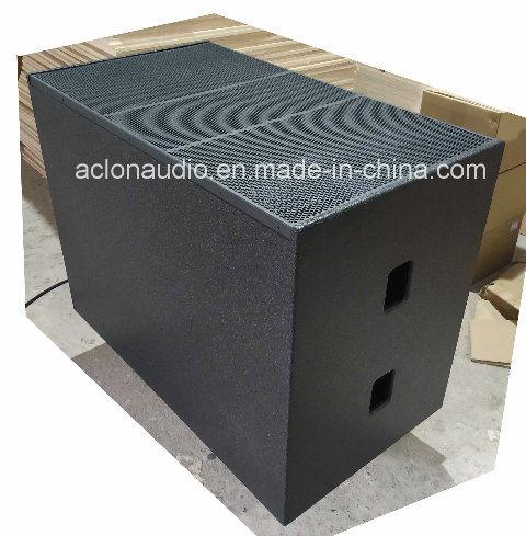 High Powerful Bass Loudspeaker (SM221S)