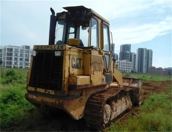 Used Cat963 Wheel Loader for Sale Cat 963