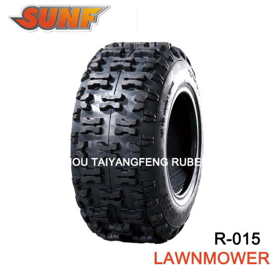 Lawnmower Snowthrower Go Kart Golf Cart Special Trailer Tyre pictures & photos