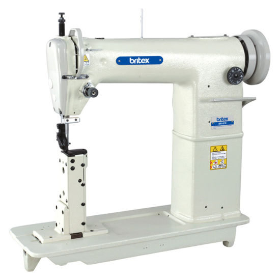 Br-810/820 High Speed Needle Post Bed Sewing Machine