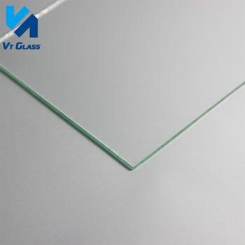 Non-Glare Sheet Glass Solar for Picture Frame Sheet Glass