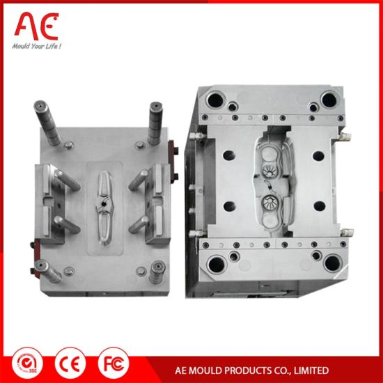 High Quality Plastic Injection Golf Automobile Mould pictures & photos
