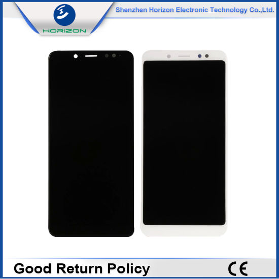 China High Quality Lcd Display For Xiaomi Redmi Note 5 Pro Lcd
