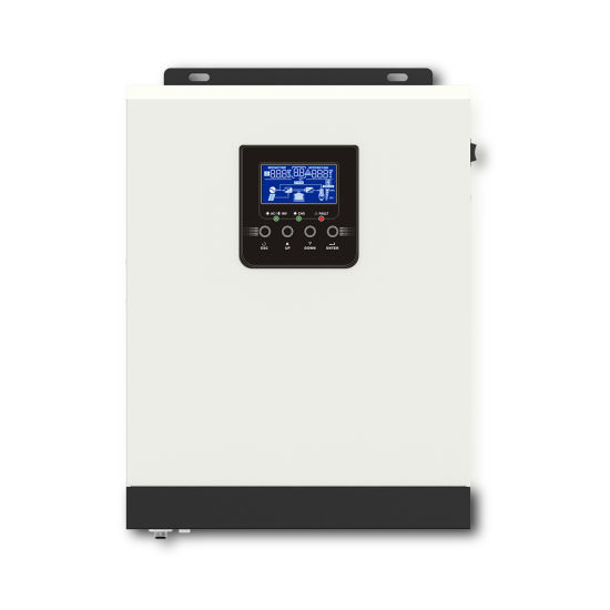 New Model HPS Series Pure Sine Wave 3kVA 2400W 50Hz PWM Solar Inverter
