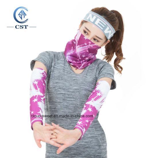 China Unisex Men Skull Head Face Mask Wear Tube Bandana Scarf