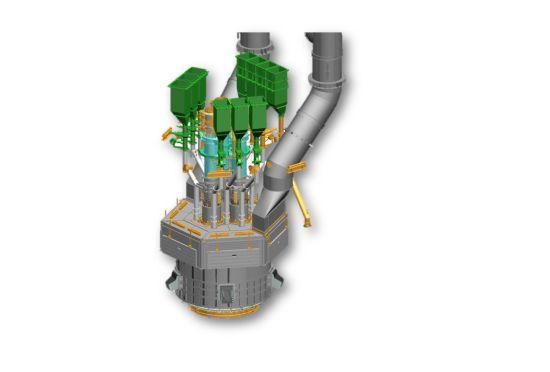 Ferro Silicon Smelting Machine/Smelting Furnace