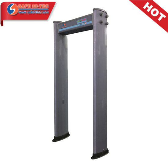 China Walk Through Gate Door Frame Metal Search Detector Wholesale ...