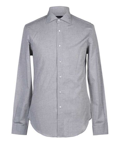 New Design Popular Style 100% Cotton Shirt for Men