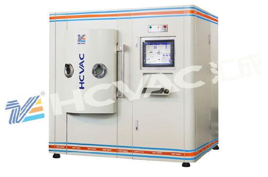 Watch Jewelry Black Chrome PVD Coating Machine Vacuum Coating Plant