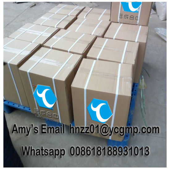 Cosmetics Raw Powder Amstat Tranexamic Acid/amcha/amikapron CAS: 1197-18-8 pictures & photos