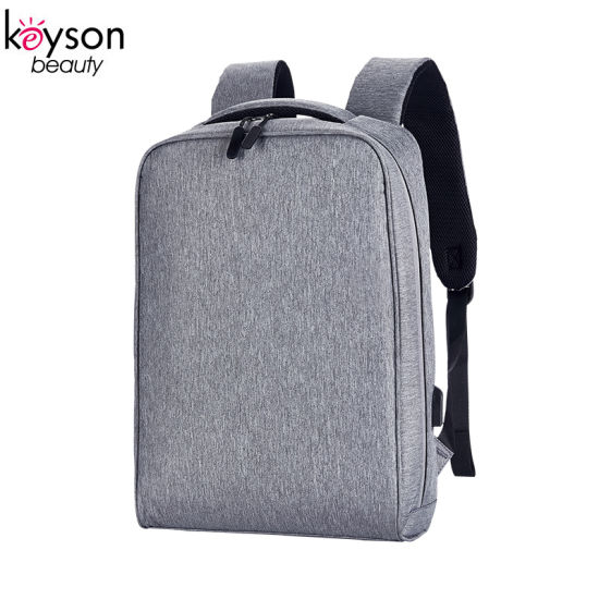 Men′s Polyester Shoulder Messenger Business Briefcase Laptop Bag pictures & photos