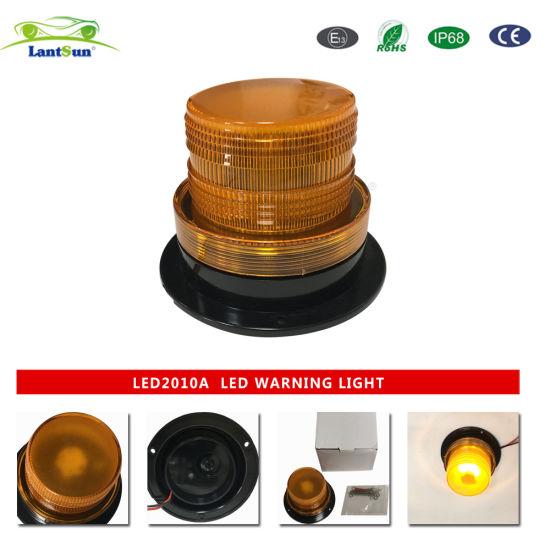 5W LED Work Light Emergency Flashing Warning Light