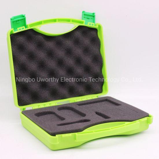 China Manufacturer Multi Purpose Hard EVA Foam Plastic Tool Case
