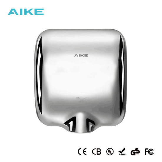 Stainless Steel Automatic Hand Dryer, Secador De Manos