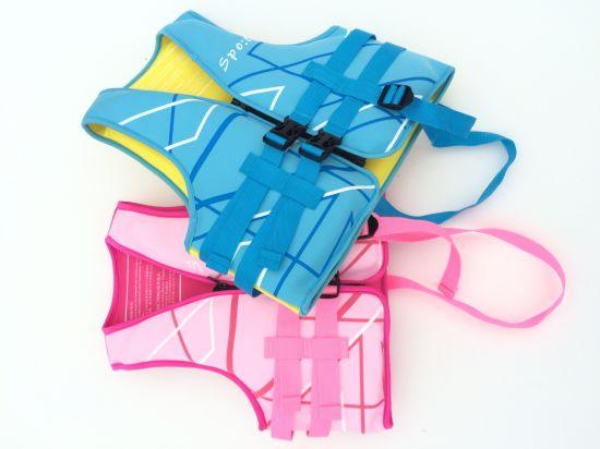 EPE Foam Lifejacket/Safety Vest