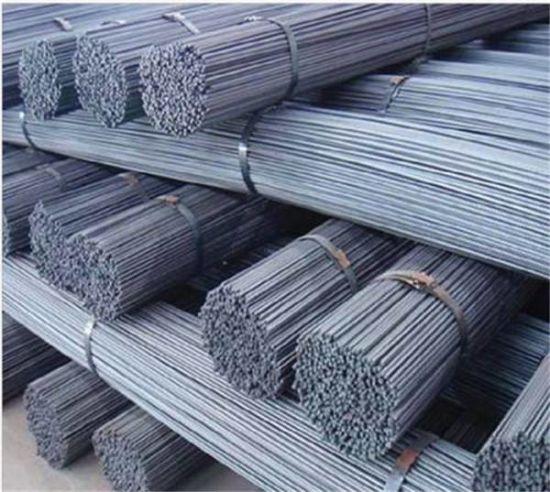 China Hot Rolled Steel Deformed Steel Bar Wholesale Supplier