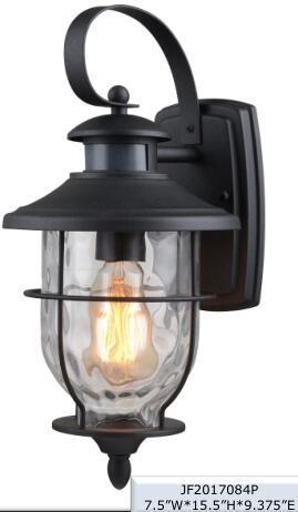 Energy Saving Popular Lamp with ETL Certificate & Motion Sensor
