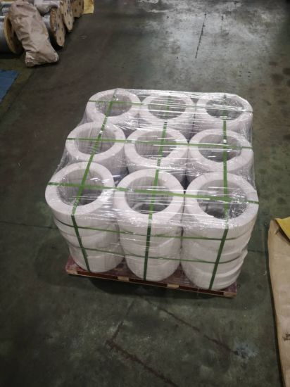 Low Carbon Spring Steel Wire 1.0-4.0mm