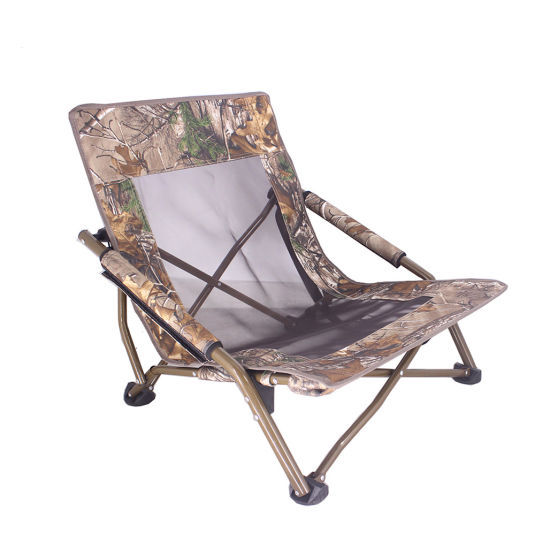 Wholesale Outdoor Portable Durable Kids Folding Mesh Outdoor Beach Camping Chair
