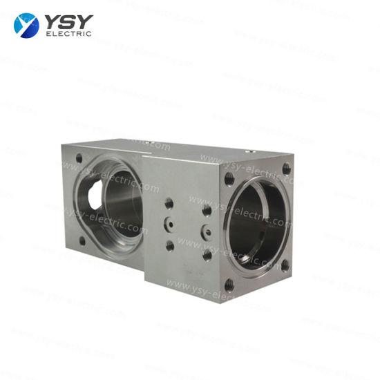 Precision CNC Machining Component Part for Car Custom