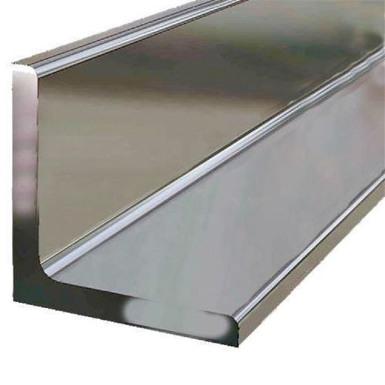 Hot Selling Cold Bend Punched 1X1inch Angle Iron Metal Angle Bar
