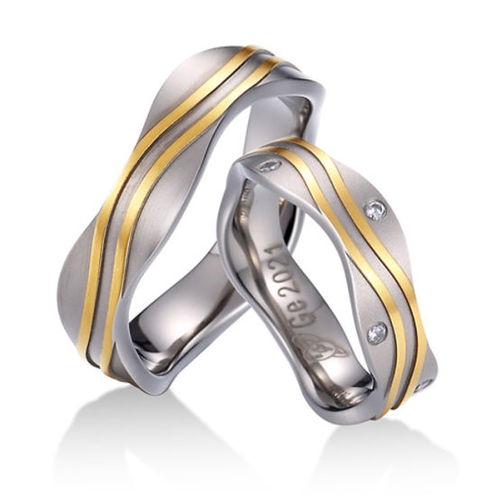 China Wedding Diamond Rings Women Latest Gold Ring Designs For Girls China High Quality Rings And 925 Silver Ring Price
