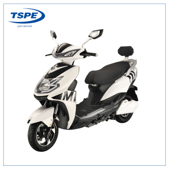 72V 1500W Electric Motorcycle Two Wheeler Electric Scooter pictures & photos