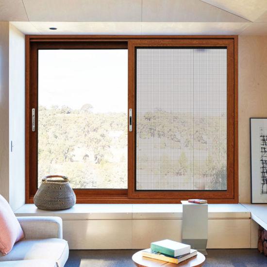 Wholesale Thermal Break Aluminum /Aluminum Sliding Windows and Doors